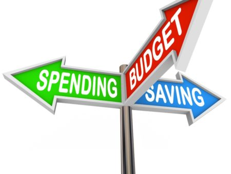 Budgeting: A Necessary Evil – Part 4