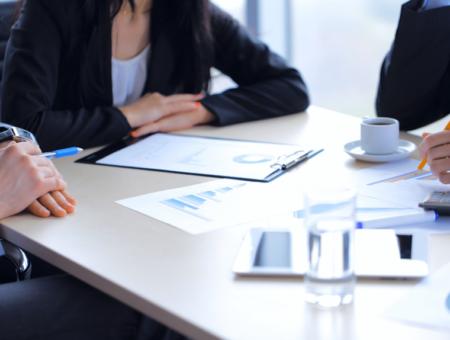 Boardroom Financial Acumen Skills