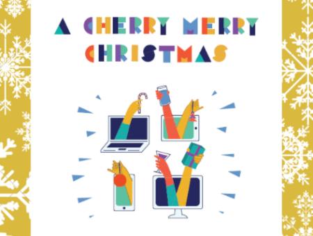 Cherry Merry Christmas!